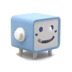 Harga Seniora S Smile Tissue Case Biru Seniora S Terbaik