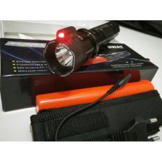 Beli Senter Laser Swat Dan Setrum Kejut Multifungsi Anti Begal Online Terpercaya