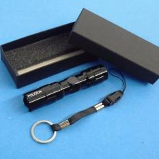 Senter Police 3W Mini Flashlight + Box