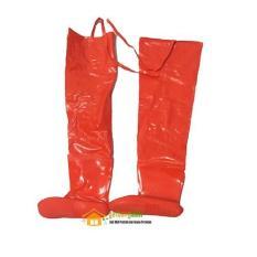 Sepatu Boot Sawah Panjang Korea