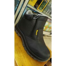 sepatu safety merk safetoe tipe vulpecula m-8160