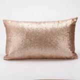Jual Sequins Sofa Bed Rumah Dekorasi Festival Bantal Case Cushion Cover Gold Intl Online