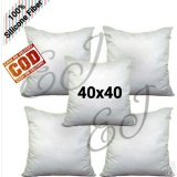 Jual Set Bantal Sofa 40X40 Insert Isi Bantal Kursi Branded Murah