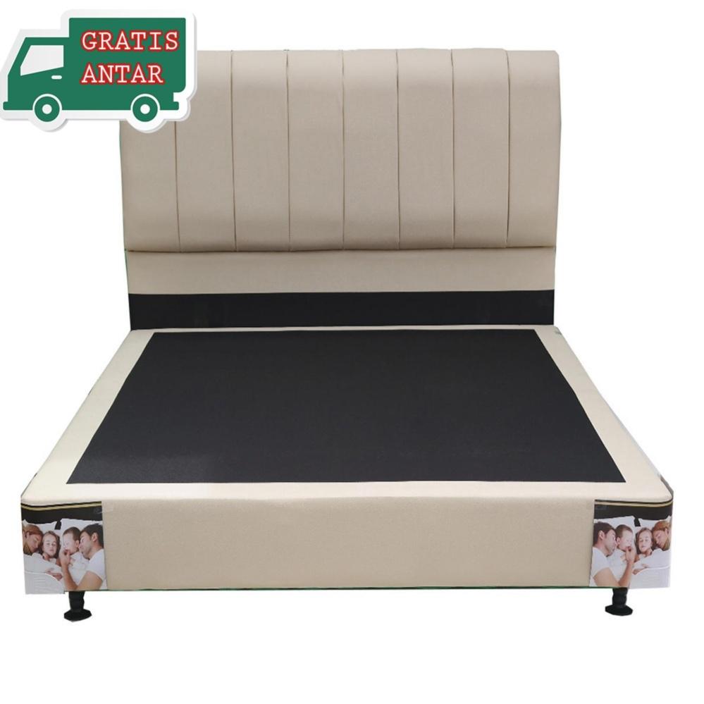 Set divan sandaran type  basic
