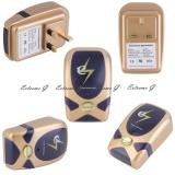 Harga Set 5 Faktor Daya Saver Penghematan Listrik Box Uk Plug Emas Intl Lengkap