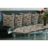 Beli Set Sarung Bantal Taplak Meja Batik Seken