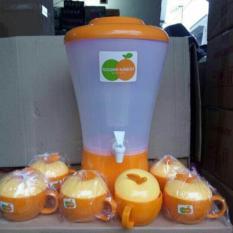 Jual Beli Set Tempat Minum Prasmanan Mug Apple Di Jawa Timur