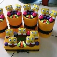 set toples hias