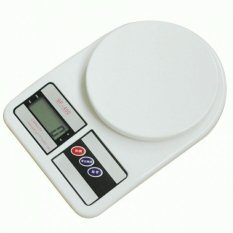 Katalog Sf 400 Timbangan Dapur Portable Elektronic Digital Kitchen Scale Terbaru