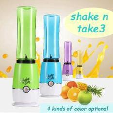 Shake n Take 2 cups 3rd generation blender juicer - Prima Mart
