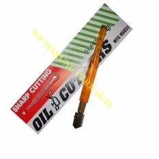 Sharp Cutting Alat Pemotong Kaca / Pisau Potong Kaca / Oil Cutters Glass & Tile