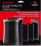 Spek Sharp Glue Sheet Fz 40Sts With Mosquito Catcher For Air Purifier Fp Fm40L B Indonesia