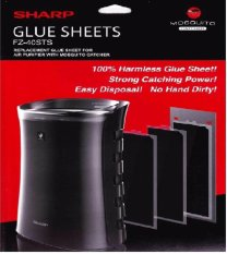 Sharp Glue Sheet FZ-40STS With Mosquito Catcher For Air Purifier FP-FM40L-B