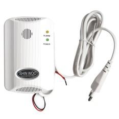 Shin Woo Gas Detector Alarm