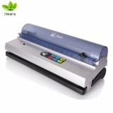 Harga Shineye 220 V Penuh Otomasi Komersial Kecil Vacuum Food Sealer Vacuum Packaging Machine Keluarga Pengeluaran Vacuum Machine Vacuum Sealer Intl Oem Tiongkok