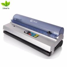 Harga Shineye 220 V Penuh Otomasi Komersial Kecil Vacuum Food Sealer Vacuum Packaging Machine Keluarga Pengeluaran Vacuum Machine Vacuum Sealer Intl Asli Oem