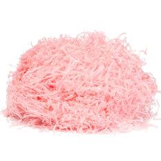 ROBEK KERTAS TISU 100gm TAS HAMPER KERANJANG KERTAS BERWARNA Light Pink