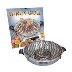 Sien Colletion Maspion Magic Roaster / Fancy Grill 33cm