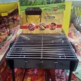 Jual Sien Colletion Maspion Pemanggang Portabel Multi Square Grill Pan 30Cm Panggangan Bar Branded
