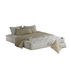 Cara Beli Simmons Beautyrest Backcare 4 200 X 200 Putih Mattress Only Khusus Jabodetabek