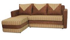 Toko Simpati Sofa L Bed Salur Ijang Terlengkap
