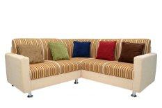 Simpati Sofa Minimalis Modern L xenia JABODETABEK