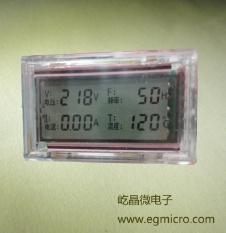 Promo Inverter Sine Wave Drive Board Egs002 Eg8010 Pencocokan Khusus Lcd Tiongkok