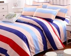 Single Piece Sheet 180x230 Cm untuk 1.2 M Bed (A)-Intl