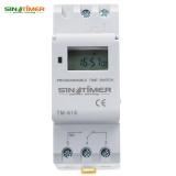 Harga Sinotimer Mikrokomputer Time Switch Kontrol Diprogram Power Timer Intl Original