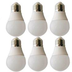 Beli Sip Lite Cahaya Terang Bohlam Lampu Led Globe 50Mm S 3 Watt Putih X 6 Pcs Jawa Timur