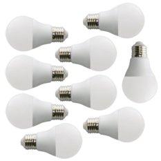 Sip Lite Cahaya Terang Bohlam Lampu Led Globe 60Mm S-5 Watt X 9 Pcs