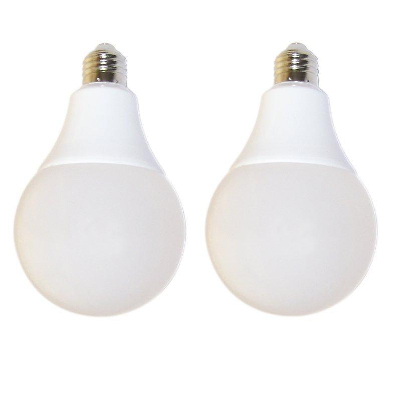 Review EELIC Siplite Cahaya Terang Bohlam Lampu Led Globe 90Mm S-12 Watt Putih X