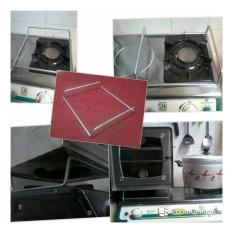 Sloof Dudukan Oven Tangkring