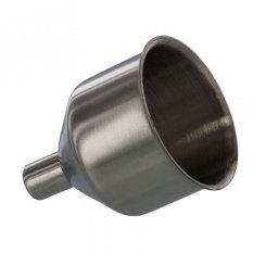 Spesifikasi Corong For Botol Kecil Stainless Steel Merk Niceeshop