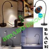 Jual Smart Lampu Kerja Lampu Belajar Led Hitam Original