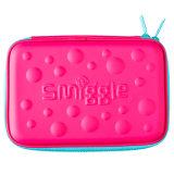Jual Beli Smiggle Kotak Pensil Hardtop Pencil Case Pink Bubble