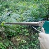 Harga Ular Clamp 70 Cm Pegangan Penjepit Catcher Stick Reptil Stick Snack Handling Alat Internasional Satu Set
