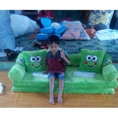 Toko Sofa Bed Karakter Lucu Kekinian Lengkap Indonesia