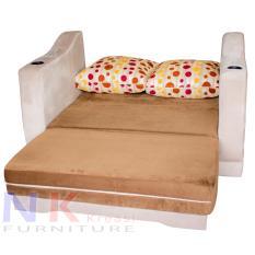 Harga Sofa Bed Minimalis Sofabed Multi Fungsi 2 Seater Jabodetabek Only Nk Kreasi Furniture Ori