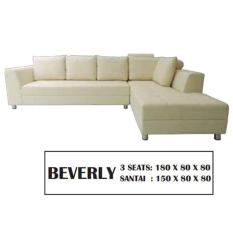 SOFA L KEVIN BEVERLY 3.ST
