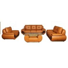 Sofa Minimalis Cassandra 321 Dengan Meja