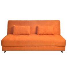 Toko Sofabed Copenhagen Oranye Khusus Jabodetabek Olc
