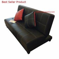 Promo Sofabed Tfo Type 1 Black Khusus Jadetabek
