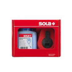 Sola CLK 30 B Chalk Line Reel with Powder