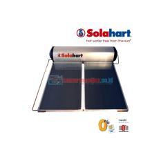 Solahart Solar Water Heater - S 302 SL Tanpa Listrik