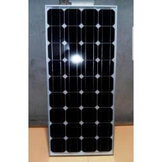 Solar Cell  Panel Surya  Mono Solar Panel 100 Wp (Watt peak)