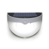 Harga Solar Light Motion Sensor Gerak N760A Lampu Dinding Tenaga Surya Seken