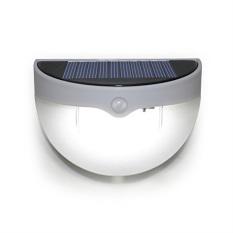 Harga Solar Light Motion Sensor Gerak N760A Lampu Dinding Tenaga Surya New