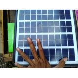Jual Solar Panel Lec 100 Panel Surya 100Kj Sundaya Bogor Sisa Ekspor Branded Original