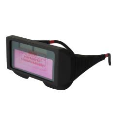 Jual Solar Powered Auto Menjadi Gelap Welding Kacamata Eye Protection Equipment Intl Not Specified Ori